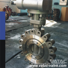 Stainless Steel Full Lug Butterfly Valve