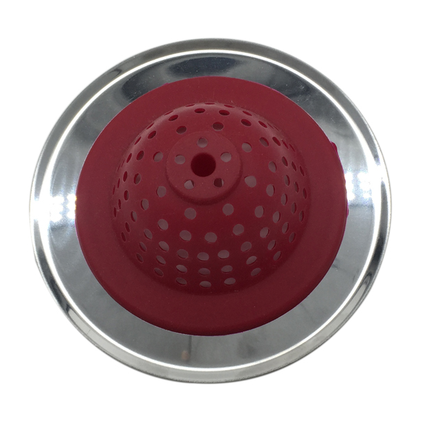 Good Grips Silicone Sink Strainer 2