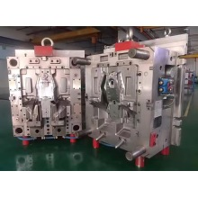 Auto parts large-scale mould manufacturing