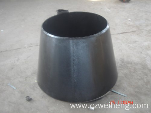ANSI CON pipe Reducer Fitting