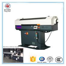 Alimentador automático del alimentador de la barra del torno del CNC Gd-565 con alta precisión