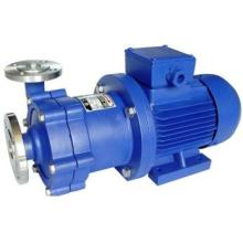 High Efficiency Horizontal Magnetic Oil Centrifugal Pump