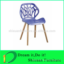 Special design durable plastic leisure chair