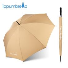 Guarda-chuva quente do golfe dos produtos de qualidade da altura da venda 2018