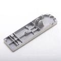 Pedal de freio de pedal de alumínio