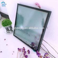 Graues farbiges isoliertes verstärktes Sicherheitsglas, flaches ausgeglichenes Glas hergestellt in China