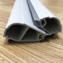 Grânulo de vitrificação do PVC no arco circular