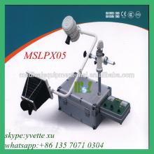 MSLPX05-M Máquina de rayos X digital portátil de alta frecuencia con certificado CE & ISO