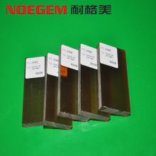 China for Esd PEI Plastic Sheet High cost performance Polyetherimide PEI plastic sheet Ultem supply to Italy Factories