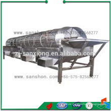 Vegetable Grader Machine Rolling Classifier