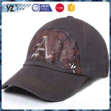 Factory direct sale novel design hip hop baseball cap on sale