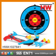 Crossbow Playset plastic kinds of bow and arrows
