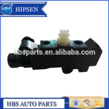 Disco GM / disco único função de proporção de freio Válvula de alumínio revestimento preto PV4AB