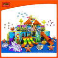 Childrens Naughty Castle Soft Play Large Indoor Pirates Ship Playground