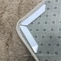 Beste 8 Pack Anti Curling Teppich Greifer. So rutschen Teppiche nicht!
