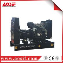 AC Dreiphasenausgangstyp 64KW / 80KVA 60HZ Open Genset mit Perkins Engine 1104C-44TAG1