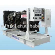 Conjunto generador diesel 10kv