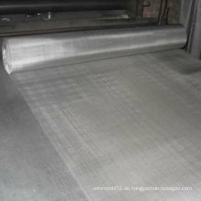 Inconel Plain Weave Filter-Drahtgewebe