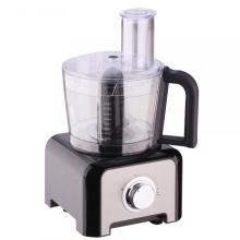 Multifunctional food processor machine