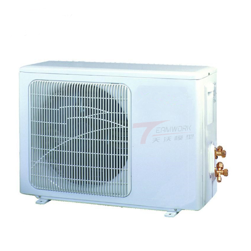 Air Conditioner External Unit2