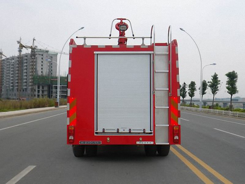 Fire Truck Fire Engine 47