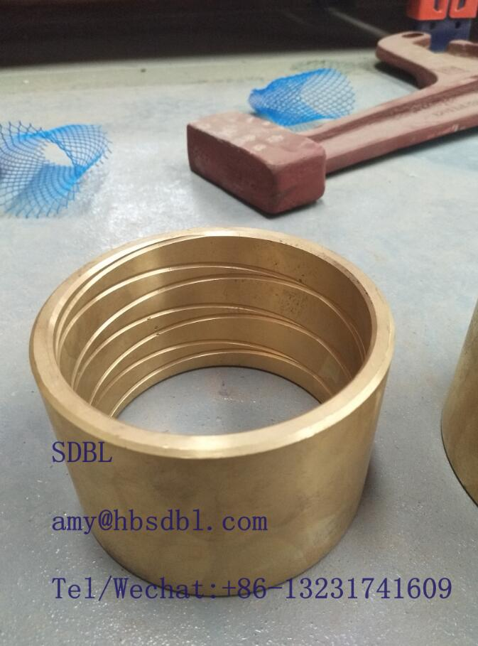 schwing bronze bushings