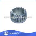 OEM de fundición de aluminio parte, varias piezas de fundición de aleación de aluminio de aplicación