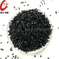Black Spray Free Masterbatch Granules