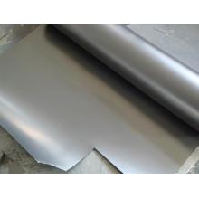 Folha de grafite flexível expandida / papel / folha / rolo