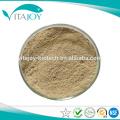 Échantillon gratuit Extrait de grains de café vert acide chlorogénique pur 50% en vrac