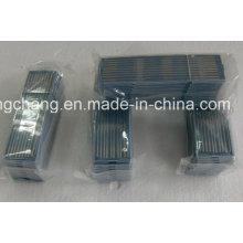 Barras de electrodos de tungsteno soldadura de arco de argón