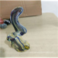 Manufacturer Hand Pipe for Tobacco Smoking Wholesale (ES-HP-186)