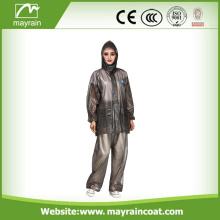 Waterproof Plastic Adult PVC Rain Pants
