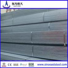 Warmgewalztes quadratisches Stahlrohr
