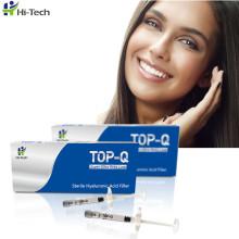 Beauty-Produkte Hautfüller 2ml Hyaluronsäure für die Gesichtsformung