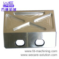 Investment Casting Bronze Parts From Expert Foundry