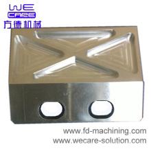 Serviço de peças de máquinas de corte a laser