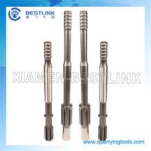 Adaptador de broca de martelo Bestlink fábrica para máquina de perfuração