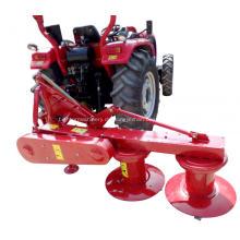 Traktor montiert PTO Trommel mowerDM135