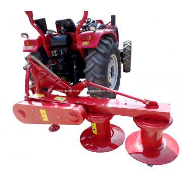 MowerDM135 de tambor de PTO montado tractor