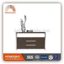CG-12 design moderne en bois de haute qualité armoire de bureau documentv cabinetv