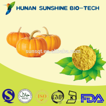 100% Natural fruit vegetable powder / pumpkin powder