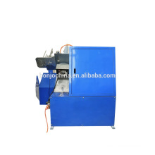 Bonjee Low Cost Blue Colour Full Automatic Paper Cake Cup Making Machine