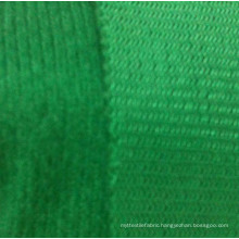 100%polyester tricot brushed knitted fabric for sport garment