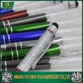 Metal Diamond Smart Touch Ball Pen
