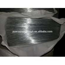 Galvanized Straight Cut Iron Wire