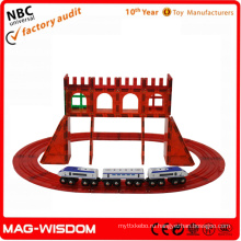 3D-игрушки с магнитным корпусом