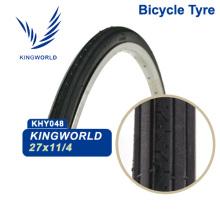 Steel Bead 27X1 1/4 Tire for Road Bike