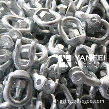 Drop Forged Chain Swivel G401