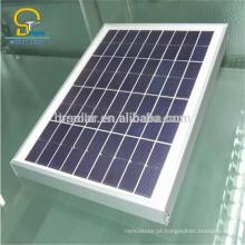 Fabricantes de painéis solares de preço de painel solar de vendas quentes na china
